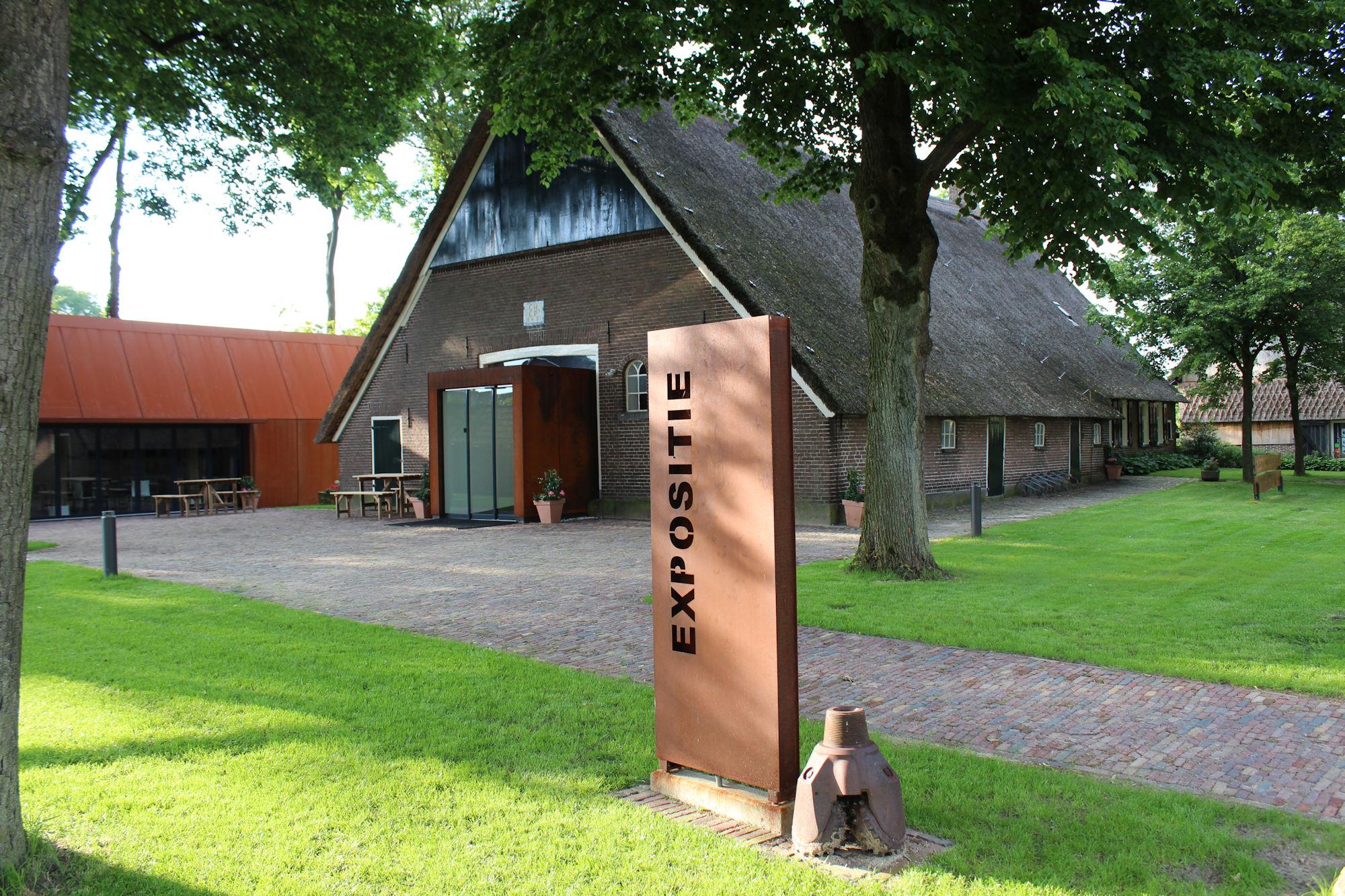 Zwaantje Hans-Stokman's Hof